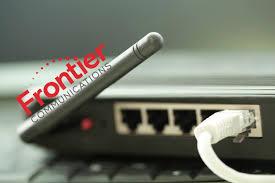 Frontier Modem Lights Frontier Internet Self Installation Guide