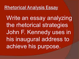 the art and craft of analysis ppt video online rhetorical analysis essay