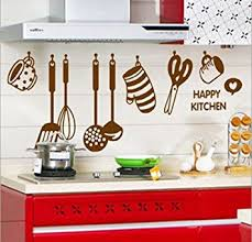 Small Picture Buy Decals Design Stylish Kitchen Wall Sticker PVC Vinyl 60 cm