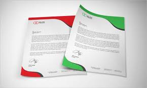 Header Template Word 32 Free Download Letterhead Templates In Microsoft Word