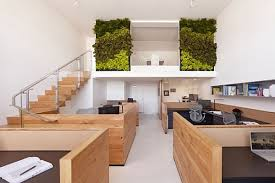 eco friendly office. there eco friendly office r