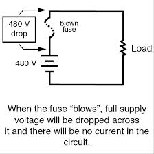 Fuses Physics Of Conductors And Insulators Electronics