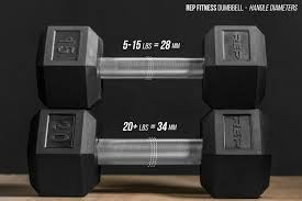 Rubber Coated Hex Dumbbell Set With Rack Amazing Rep Rubber Coated Hex Dumbbell Pairs
