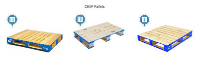 What Is A CHEP Pallet?