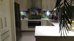 Splashback For Kitchens Printed Glass Kitchen Splashbacks For Your Kitchen Or Bathroom