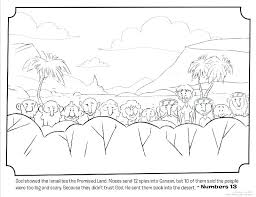 Bible Coloring Pages Building The Tabernacle 15 Linearts For Free