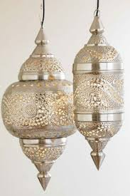 morrocan style lighting. How To Bring Moroccan Souk Style Your 600 Square Feet #refinery29. Available At Morrocan Lighting L