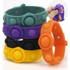 Pop It Bracelet | Twigs Toy Boutique