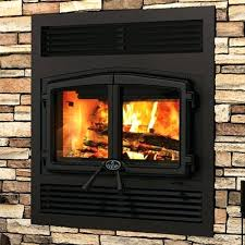 century heating wood stove fireplace insert reviews zero clearance pellet cost vs efficiency destination fireplace insert