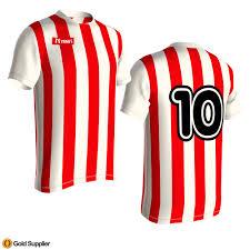 Football Shirt Designs Customized 2017 Newest Design Sublimation Soccer Jersey Football Shirt Buy Sublimation Jersey Shirts Design High Quality Football Shirt Soccer