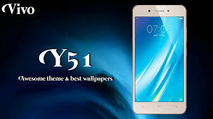 Vivo Y51 Ringtones, Live Wallpapers ...
