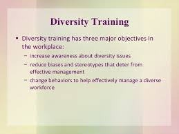 diversity in the workplace diversity