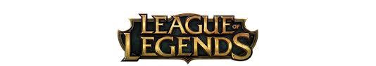 League Of Legends Logo PNG Image.PNG