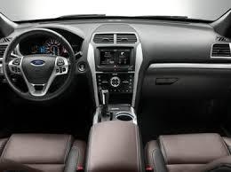 2015 ford explorer xlt interior colors. oem interior primary 2015 ford explorer xlt colors