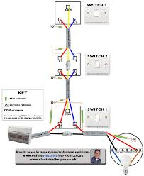 1 gang 3 way light switch wiring diagram wiring diagram for you • 4 gang 1 way switch wiring diagram wiring library rh 49 kandelhof restaurant de 3 gang light dimmer switch wiring diagram 3 switches 3 lights one power