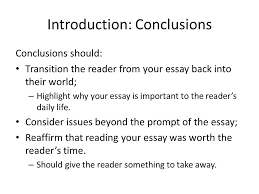 composition five paragraph essay conclusions ppt video  2 introduction conclusions