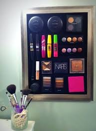 magnetic makeup boards a