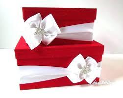 wedding money gift box for winter card holder custom made to order beautiful wedding money box ideas sweet card