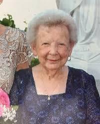 Ida E. McDermott Obituary - Visitation & Funeral Information