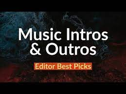 10 second music 10 second music tracks are the best option if you need an intro, an outro or a stylish, high quality segue. Top 20 Best Intro Music For Youtube Tunepocket