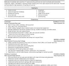 Custodian Cover Letter Sample Janitorial Cover Letter Sample Resumes ...