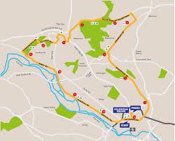 2018 lincoln half marathon. modren marathon lhm route map to 2018 lincoln half marathon