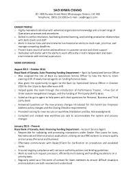 Awesome Rbc Resume Images - Simple resume Office Templates .