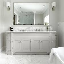 24 double sink bathroom ideas