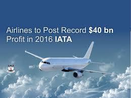 Image result for airline profit
