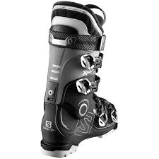 Salomon X Pro 100 Size Chart Salomon X Pro 100 Ski Boots 2018