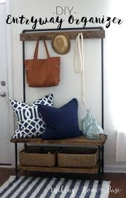 Shoe Rack And Coat Hanger Entryway Bench With Coat Hanger Entryway Bench With Shoe Storage 40