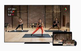apple fitness the future of fitness