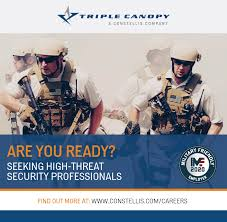 Triple Canopy Pay Chart Constellis Home