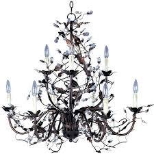 hampton bay crystal chandelier bronze oil rubbed chandeliers with oil rubbed bronze crystal chandelier inspiring oil