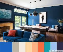 modern furniture living room color. Exellent Furniture Living Room Colors Modern Color Scheme Dark Blue Green  Orange And Light Gray In Modern Furniture Living Room Color R