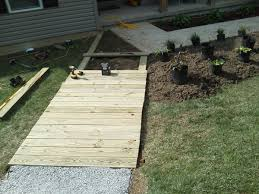 Other Images Like This! this is the related images of Wooden Walkway Plans