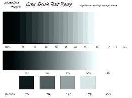 Color Test Page Printer Canon Color Printer Test Page Pdf