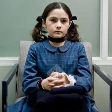 orphan esther cosplay costume ideas