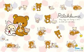 Image result for rilakkuma