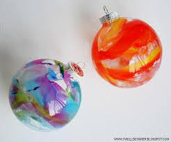 Introduction: Crayon Melt Glass Ornaments DIY