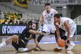 Basketball Champions League 2019-20