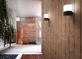 Lanterne Per Esterni Da Giardino : Illuminazione moderna per esterni valastro lithing