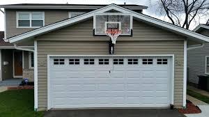 garage basketball hoop wall mounted basketball goal diy garage basketball hoop