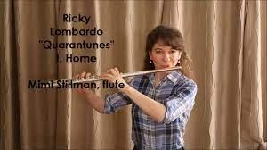 Ricky Lombardo