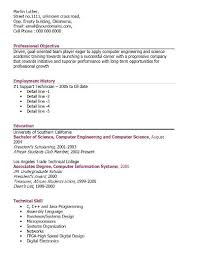 Fresh Jobs And Free Resume Samples For Jobs Professional Looking