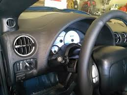 interior lights turn