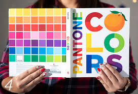 pantone 2018 holiday gift guide the color enthusiast colors book