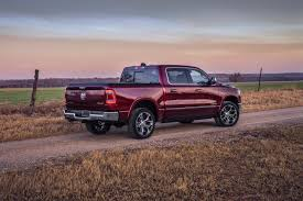 How Does the 2019 Ram 1500's Hybrid System Work? | CARFAX Blog