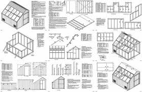 green house plans. \ Green House Plans A