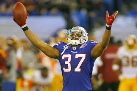 Nfl Free Agents 2013 Buffalo Bills Release George Wilson